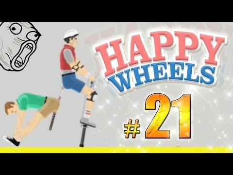 Juegos de happy wheels 2