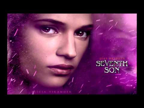 Seventh Son Soundtrack OST - Trailer Theme - Requiem for a Machine