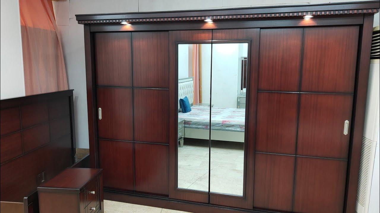 غرف النوم المصرية أسعارها غرف اطفال لوكانز للأثاث الدمياطي سوق الاتحاد مدينة جدة Youtube