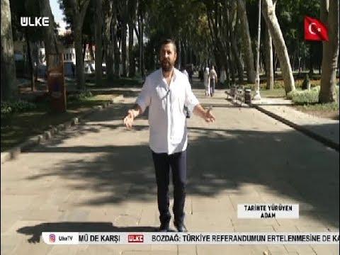 Tarihte Yürüyen Adam/Gülhane - 24 Eylül 2017