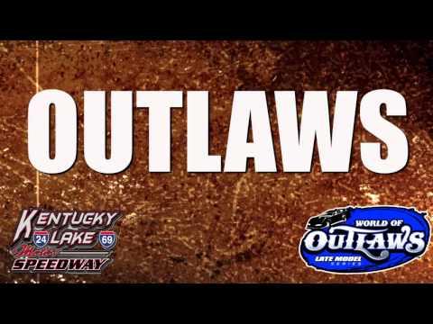 Kentucky Lake Motor Speedway - World Of Outlaws