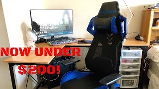 My Experience With Owning Gaming Chairs After 6 Months! (Respawn 200 Gaming Chair)
