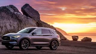 COOL! INFINITI QX50 2019 Price And Expert Review