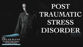 Help to Overcome Your PTSD - Can It Be Cured? I The Speakmans