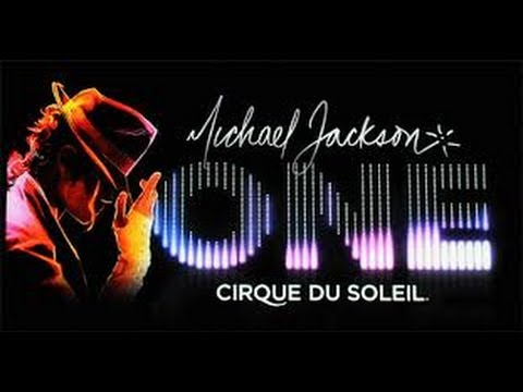 MJ ONE At Mandalay Bay Las Vegas By Cirque Du Soleil Review & Interview