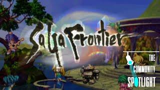 Community Spotlight: Sega Frontier Edition