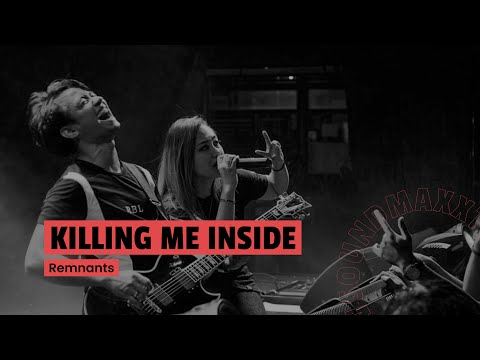Killing Me Inside Feat AIU - Remnants (Live at Road To Hodgepodge Superfest 2018 Yogyakarta)