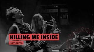 Killing Me Inside Feat AIU - Remnants (Live at Road To Hodgepodge Superfest 2018 Yogyakarta)