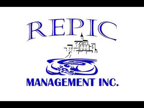 REPIC Management Inc.