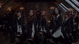 【MV full】 UZA -Dance ver.- / AKB48[公式] AKB48 検索動画 10