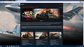 War Thunder - French Ground Forces Are Coming! (Pre-Order Packs/Update 1.75)