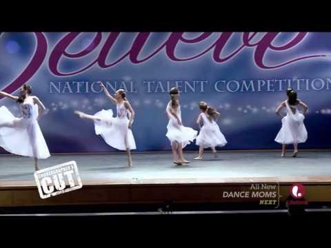 America Gone - Full Group - Dark Doo Wop - Dance Moms Audio Swap