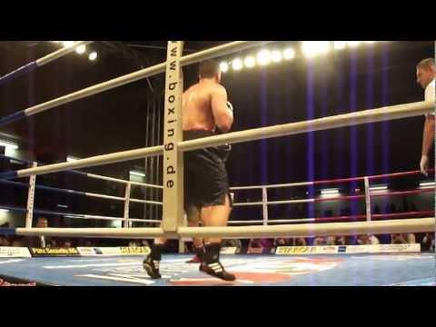 Ismail Özen vs Michal Bilak R3.M4H01237