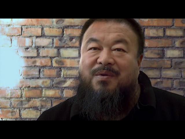 Ai Weiwei Never Sorry 2012 Youtube