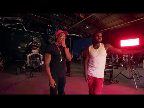 Jason Derulo - Tip Toe Feat. French Montana (Official Behind The Scenes)