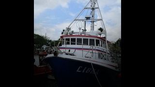 Used 1975 Delta 50 Commercial Fishing Boat for sale in Honolulu, Hawaii