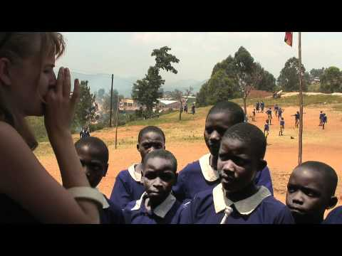 Volunteer Uganda: A day in the life