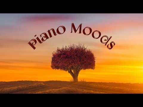 Piano-Relaxing Moments.
