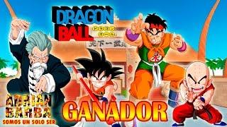 DBS Goku vs Jiren