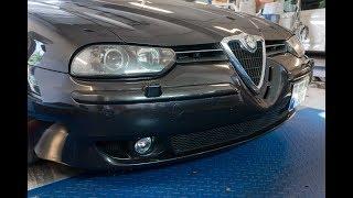 Totalcar Erőmérő: Alfa Romeo 156 2,5 V6