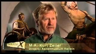 Chiemgau Komet doku deutsch - Stunde Null im Keltenreich - Dokumentation Kelten