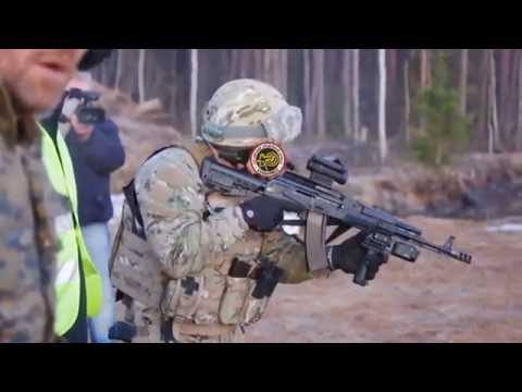 Russian Special Forces (FSB) - Open Championship 2011 (1)