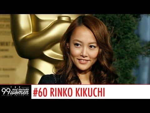 Top 99 2014: 60 Rinko Kikuchi