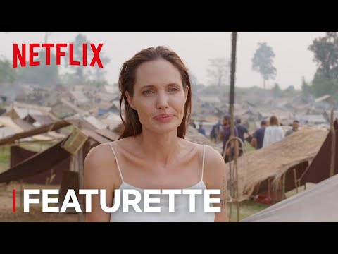 Download Youtube: First They Killed My Father | Featurette: The Story | Netflix