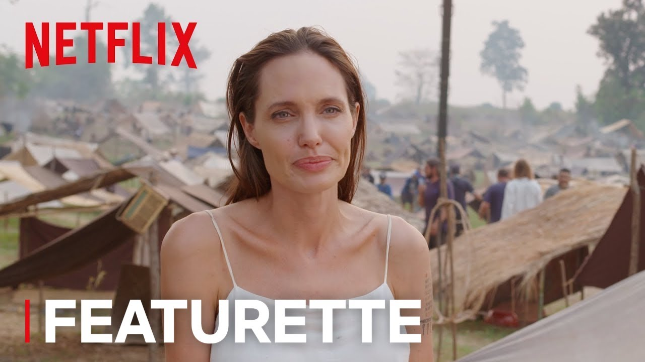 First They Killed My Father | Featurette: The Story | Netflix