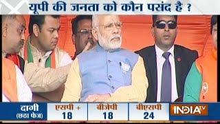 Aaj Ki Pehli Khabar   4th March, 2017 - India TV