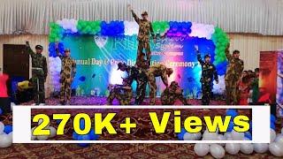 Main Pakistan Hoon Main Zindabad Hoon | Defence Day | 6 September | ISPR Song