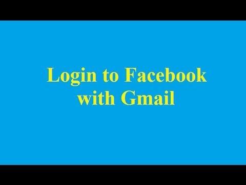 Login facebook www gmail Yahoo ist