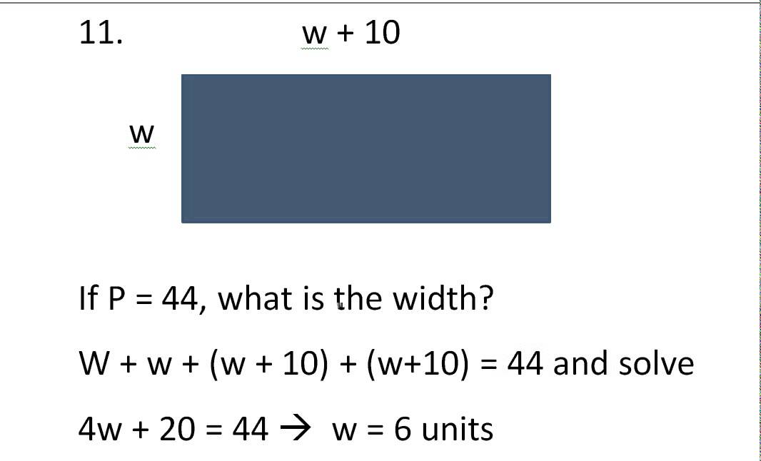 Honors Algebra 2 Unit 1 Word Problems Wks Help - YouTube