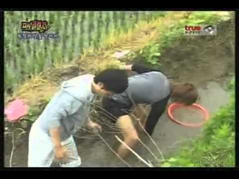 Family outing park hea jin thai ep.6