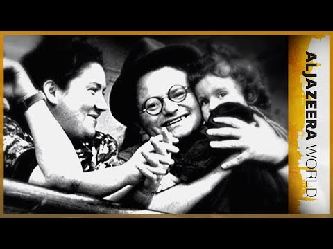 The Beirut Spy: Shula Cohen - Al Jazeera World