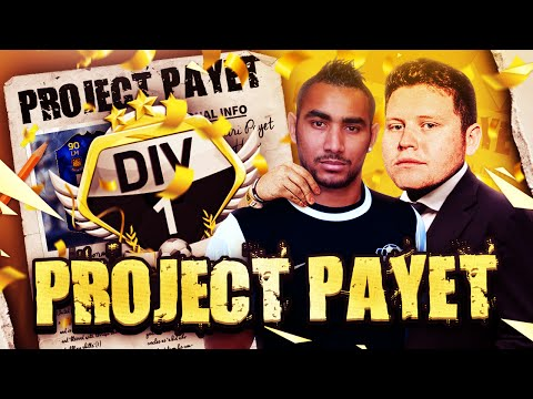 THE PROJECT PAYET FINALE LIVE!!!