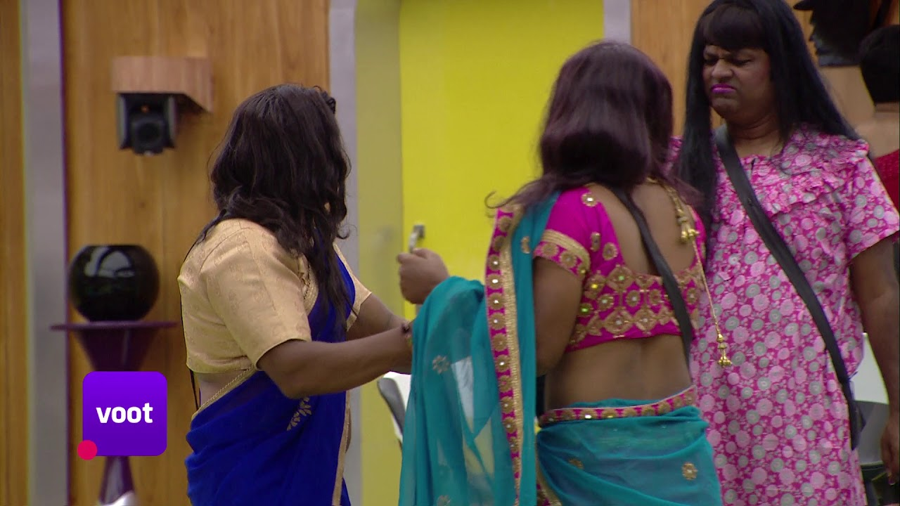 Bigg Boss S6 – Day 31 – Watch Unseen Kathegalu Clip Exclusively on Voot