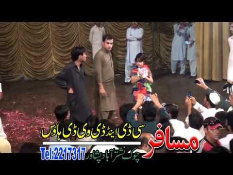 Pashto New Song 2016   Janana Ka Raze