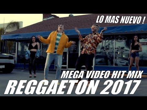 REGGAETON MIX 2017 ► DJ UNIC MIX ► CHACAL, EL TAIGER, YOMIL Y EL DANY, MICHA