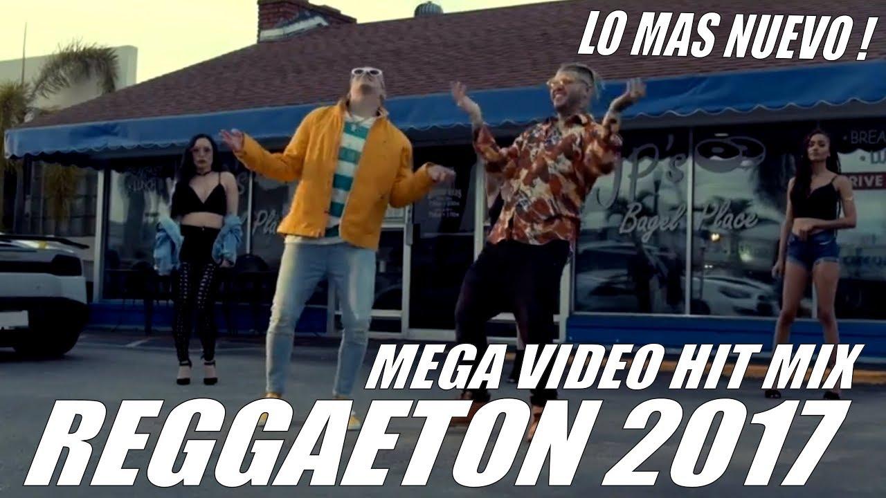 Download REGGAETON 2017 MIX ► REGGAETON MIX 2017 ► MALUMA, DADDY YANKEE, FARRUKO, NICKY JAM