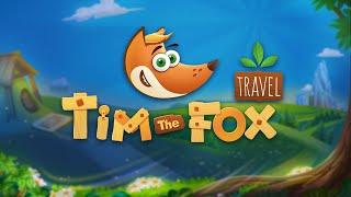 Tim the Fox - Travel