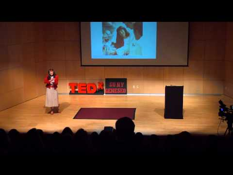 How Knowledge is Power in Nutrition | Dr. Wendy Pogozelski | TEDxSUNYGeneseo