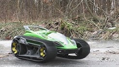 Nikko VelociTrax RC Toy Car