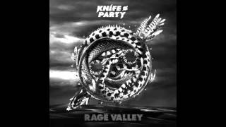 Knife Party - Robot Bass
