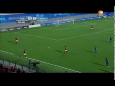 Ayo dukung Timnas !! Indonesia vs. Philippines