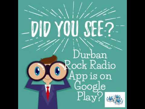 24/7 #Durban #Rock #radio #App