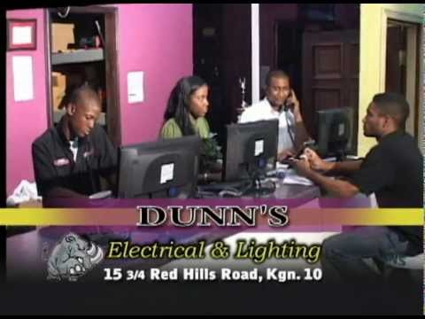 Dunns Electrical & Lighting (Official AD)