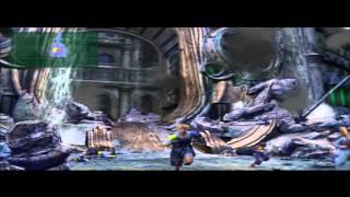 Final Fantasy X Gameplay Español Cap1