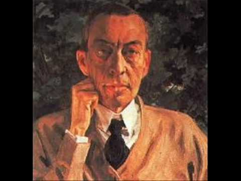 Rachmaninoff: Prelude in C# minor - Julius Schendel
