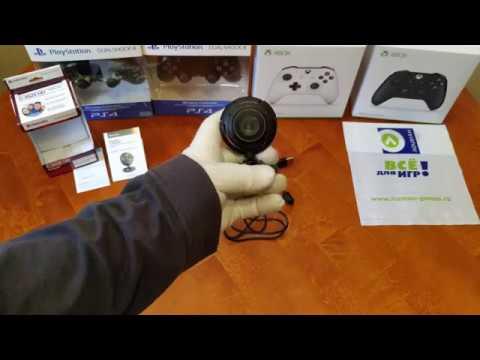 Обзор | Веб-камера Defender C-2525 HD | LozmanGames